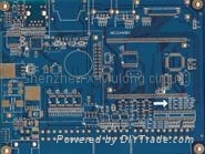6 Layers PCB-01