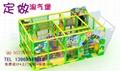 淘气堡室内儿童乐园 5