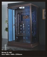 Lastest Steam Room