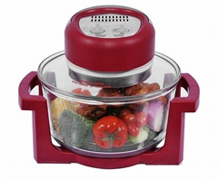 Small kitchen appliances KM-807 Halogen Oven