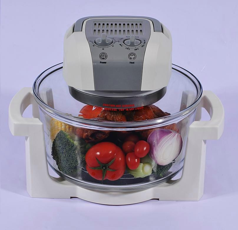 12L Multi-functional Convection Oven AS SEEN ON TV 4