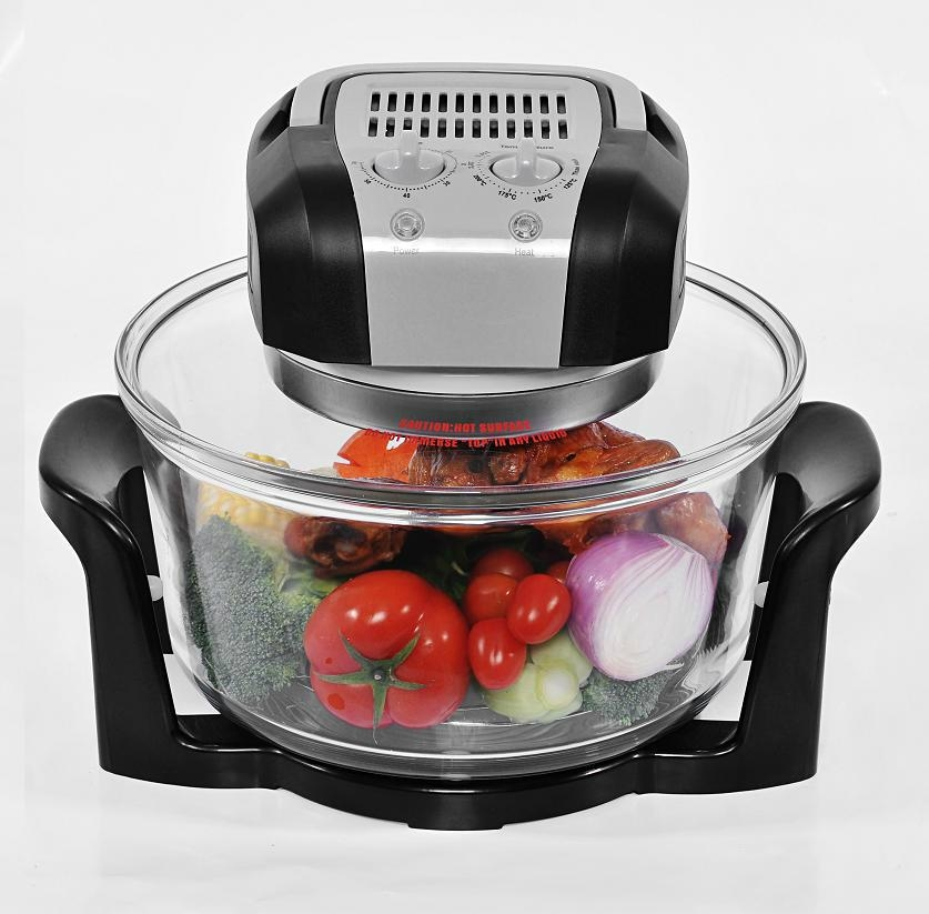 12L Multi-functional Convection Oven AS SEEN ON TV 5