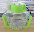 12L Halogen Oven KM-801(Enlarge to 17L by extender ring)   4