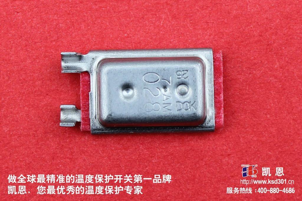 電機專用17AM熱保護器溫度開關 2