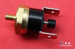 供应手动复位式KI31温控器