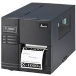 立象X1000VL工業型條碼機