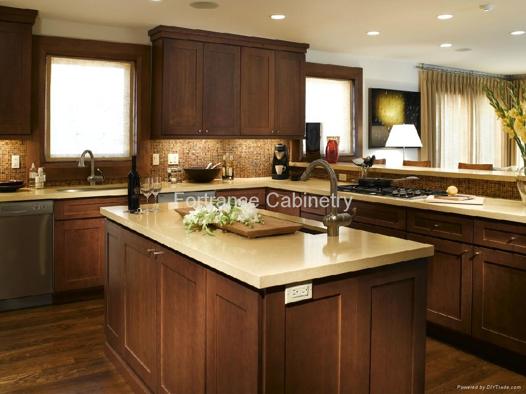Maple Wood Kitchen Cabinet Doors