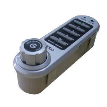 ... Guub Lock Electronic File Cabinet Lock V111E 5