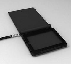 6600mAh power case for ipad