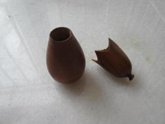 原生态葫芦牙签瓶