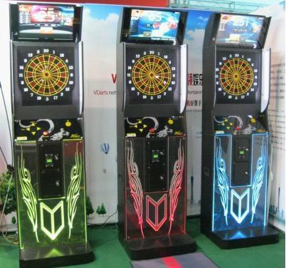 dart machine price