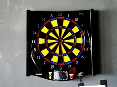 VDart home use dartboard