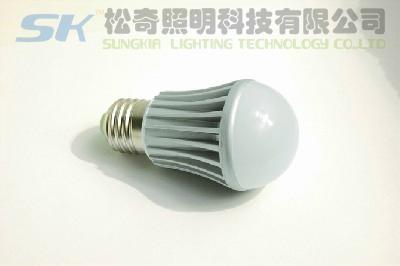 E26 LED球泡燈,7WLED球泡燈,廣東中山LED球泡燈 4