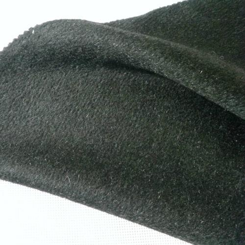 Herringbone fabric  wool cashmere fabric 2
