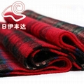flannel wool fabric