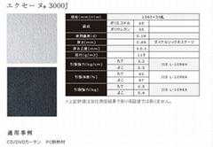 東麗低鹵素愛克塞納F700W