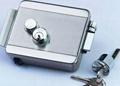 電控鎖 1