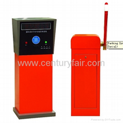 Parking Systems(SHIJIFENG Serial)