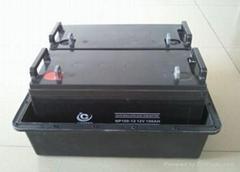 Buried Box-battery box-Solar Street Lights