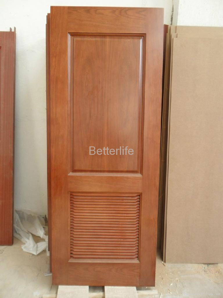 solid wood door swd 002 betterlife china trading
