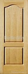 Veneered Door
