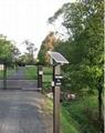 Solar Automatic swing gate opener 1