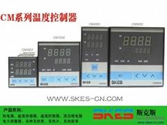 SKES-CM系列智能溫度控制器