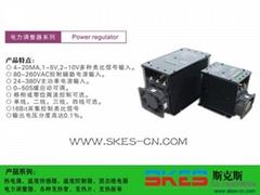 SKES-SCR電力調整器