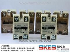 SKES-固态继电器系列