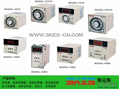 SKES-普通温度控制器