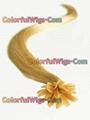 Sell Nail hair