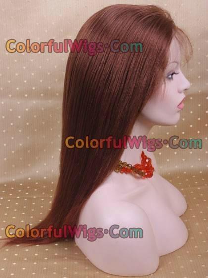 Sell Human hair wig 1