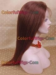 Sell Human hair wig