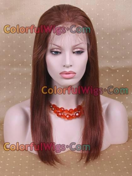 Sell Full Lace Wig 1