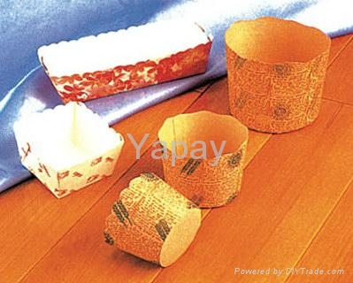 disposable paper cup for cake/paper cupcake 3