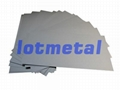 tungsten sheet/plate