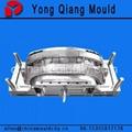 Injection Auto Bumper Mould