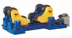 HGZ self-adjustable welding rotators