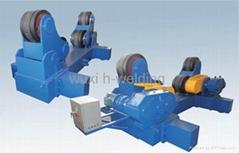 HGZ self-adjustable welding rotators/turning roll