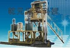 发泡水泥保温板生产设备