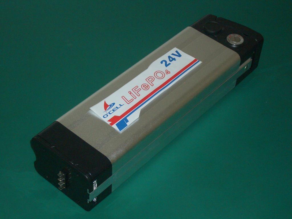 電動車電池 3