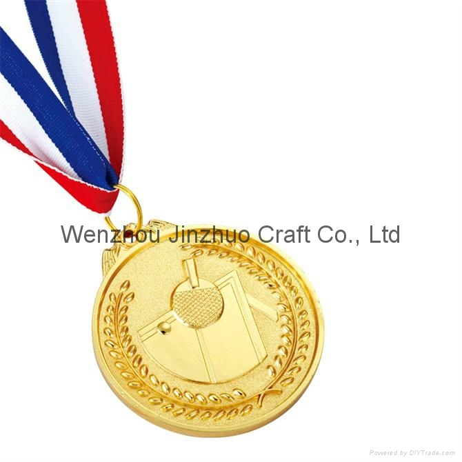 Pingpong Matches Medal 1