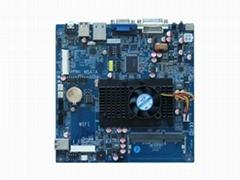 Gaming ITX motherboard. Kiosk ,slot maching