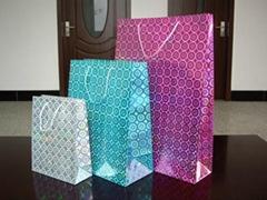 包装纸袋纸盒