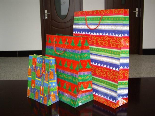 包装纸袋纸盒 2