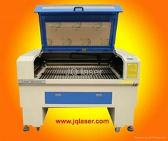 stamp machine for leather cutting and engraving-China laser machine in sale