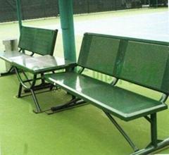广州大师特优运动员休息椅