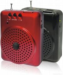 金正K52擴音器