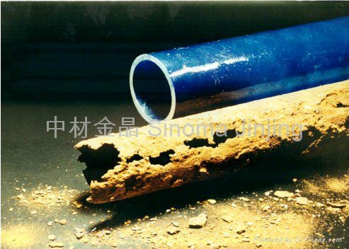RTR (Reinforced Thermosetting Resin) Pipe - DN40mm-800mm