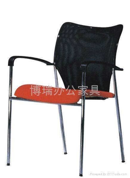 博瑞會議椅BR26 2